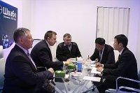 """""""Швабе"""" будет осуществлять разработку мощных дисковых лазеров совместно с китайскими коллегами"""