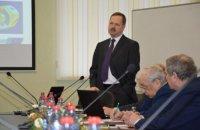 Члены Еврокомиссии обсудили возможности участия ЦИАМ в проектах программы ЕС «Горизонт 2020»
