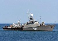 МПК «Ейск» прибыл в Новороссийск после завершения модернизации