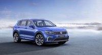 Российская линейка двигателей для Volkswagen Tiguan пополнилась новым агрегатом