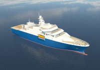 На ПСЗ «Янтарь» заложат судно «Воевода»