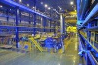 «Северсталь» приступила к монтажу оборудования цеха покрытий металла №3