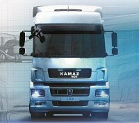 КамАЗ-5490 Neo встал на конвейер