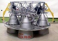 КБХА приступило к разработке нового ракетного двигателя