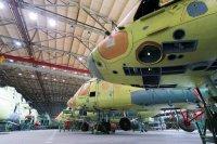 В планах по реанимации авиапрома наметилось отставание