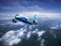 Для самолета Boeing 787 Dreamliner будут печатать детали из титана