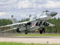 ОАК начнет поставки истребителей МиГ-29 в Египет