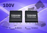 Toshiba разработала новые МОП-транзисторы