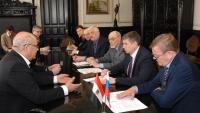 УрФУ поможет Египту в подготовке кадров для атомной энергетики