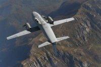 ВВС Австралии получили пятый самолет ВТА C-27J Spartan