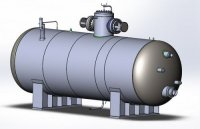 """Компания """"АЭМ-технологии"""" приступила к изготовлению барботёров для индийской АЭС """"Куданкулам"""""""