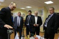 «Тракторные заводы» и ПетрГУ наметили новые горизонты сотрудничества