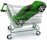 Автомобильный рынок России замыкает европейскую пятерку