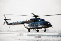 У-УАЗ передал ЛИИ им. М.М. Громова вертолет Ми-8АМТ для проведения испытаний