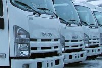В мае в Ульяновской области запустят производство тяжелых грузовиков