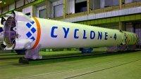 КБ «Южное» заменило российские комплектующие при изготовлении РН «Циклон-4М»