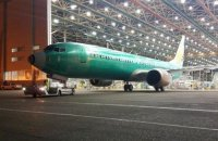 Прошел испытания новый самолет Boeing 737 MAX 9