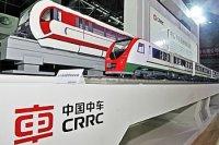 Китайская CRRC изготовит партию вагонов для метрополитена Лос-Анджелеса