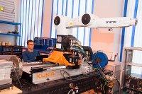"""Роботы с искусственным интеллектом займутся сборкой вертолетов в ААК """"Прогресс"""""""