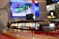 Предприятия ОСК представили свои разработки на латиноамериканской оборонной выставке