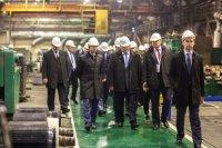 «ЛокоТех»: повышение качества ремонта новых серий локомотивов возможно при обновлении инфраструктуры