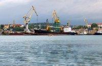 Севрморзавод снова строит плавкраны