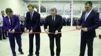 Денис Мантуров посетил с рабочей поездкой Ингушетию