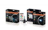 OSRAM представляет новую серию продуктов LEDambient Connect