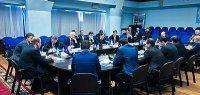 В Рособоронэкспорте состоялось заседание комитета по тяжелому машиностроению