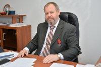 Сотрудник «Швабе» удостоен медали ордена «За заслуги перед Отечеством»