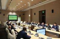Комитет по координации производителей компонентов инфраструктуры и путевой техники провел заседание