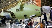 Власти ищут новые способы увеличить продажи самолета SSJ 100
