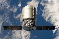 Космический корабль Cygnus готовят к старту