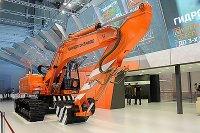 УВЗ планирует увеличить выпуск дорожно-строительной и коммунальной техники