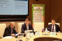 Вопросы разработки экспортной стратегии для желдормаша обсудили специалисты