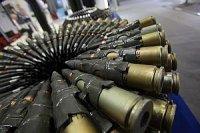 """НПО """"Прибор"""" работает над созданием шрапнельных боеприпасов для поражения малоразмерных целей"""