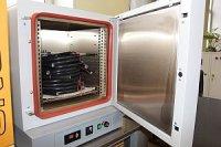Научная база томского НИКИ пополнилась новым испытательным оборудованием