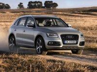 Audi отзывает в России более 2,3 тысячи автомобилей