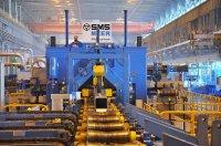 Завод «Северсталь ТПЗ-Шексна» начал поставки продукции для «Петербургского тракторного завода»