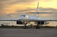 Модернизированный Ту-160М2 будет вооружен новейшей крылатой ракетой