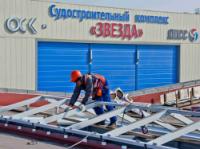 """СЗ """"Звезда"""" получит еще 8 млрд.рублей"""