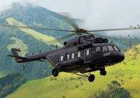 """Объединенная """"Росэлектроника"""" заместит зарубежные системы навигации в гражданских вертолетах"""