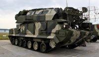 В Китае создан центр восстановительного ремонта средств зенитных ракетных систем «Тор-М1»