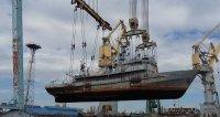 Водолазное судно «Нетешин» будет отремонтировано на Николаевской площадке Smart Maritime Group