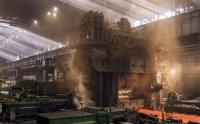 В листопрокатном цехе компании «Северсталь» в Колпине завершен ремонт стана 5000