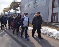 Северная верфь приняла участие в «Неделе без турникетов»