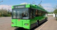 Партия энгельсских троллейбусов прибыла в Киргизию