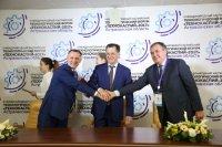 ОСК примет участие в создании судостроительного кластера в Астраханской области