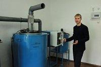 Томские ученые разработали биореактор для водорослей