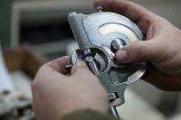 """""""Швабе"""" приобрел оборудование для изготовления алмазных инструментов"""